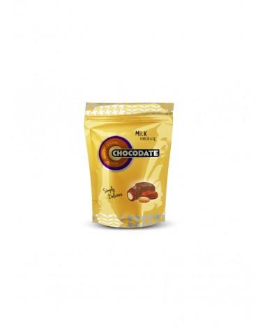 Chocodate Exclusive piimaššokolaadis 100g