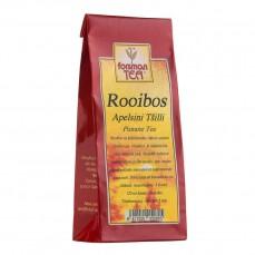 Rooibos Orange Chil