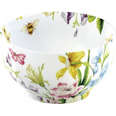 Portselanist kauss floral 0,75 l