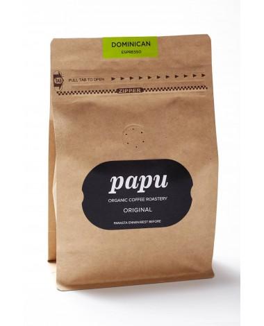 Käsitsi röstitud päritolumaa Mahe kohvioad Honduras